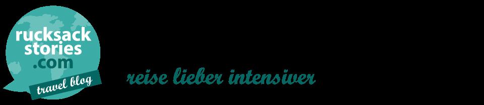 Logo rucksackstories.com